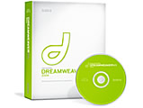 Dreamweaver MX 2004 Box